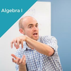 Algebra I Image